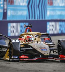 TOTAL and Formula E